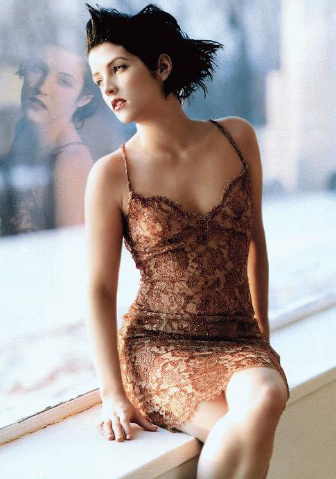 Lisa Marie Presley Sexy 52