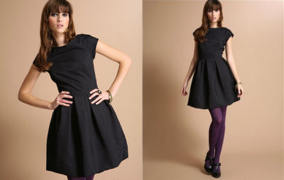 50scocktaildress