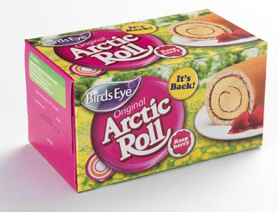 Arcticroll