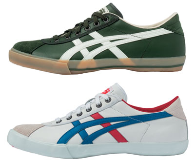 the latest 94911 3a488 Onitsuka Tiger Rotation 77 trainers - Retro to Go