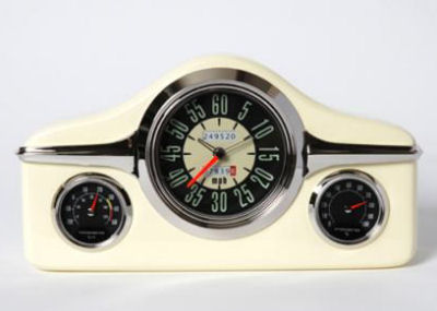 Dashboard_retro_clock