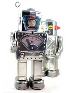 50s_robot