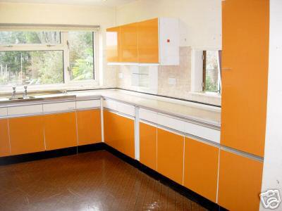 Ebay Watch Buy A Complete 60s Kitchen Retro To Go