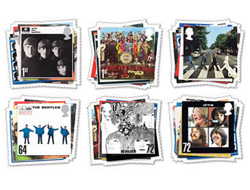 Beatles_stamps