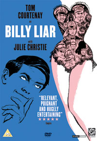 Retro To Go: DVD review: Billy Liar (