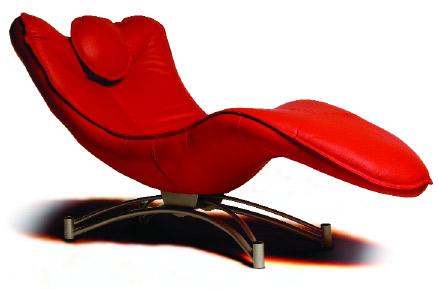 Blofeldchaise