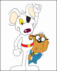 Dangermouse