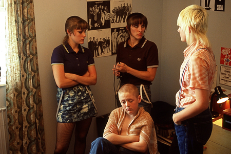 Skinhead movie. Review/Link: Cinedelica: Big screen:
