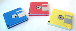 Floppypads