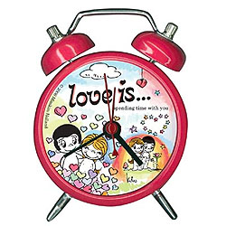 Loveis_clock