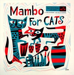 Mamboforcats