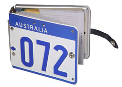 Numberplatejournal