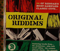 Originalriddims