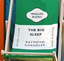 Penguindeckchair