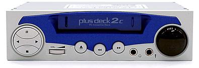 Plusdeck