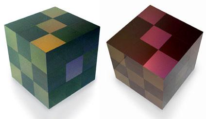 Ruby_cube