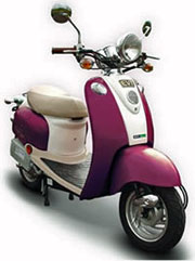 Scootelectric