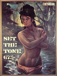 Setthetone
