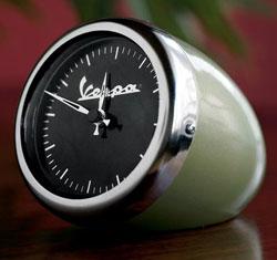 Vespa_clock